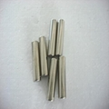 Strong Round Long Cylinder Rare Earth Neo Neodymium Magnet 3