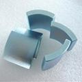 Customized Arc NdFeB Magnet Neodymium Curve For Motor 6