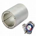Customized Arc NdFeB Magnet Neodymium