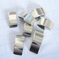 Customized Arc NdFeB Magnet Neodymium Curve For Motor 13