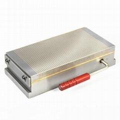 Block Permanent Workholding Magnetic Chucks