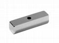 NdFeB motor magnet special shape magnet 4