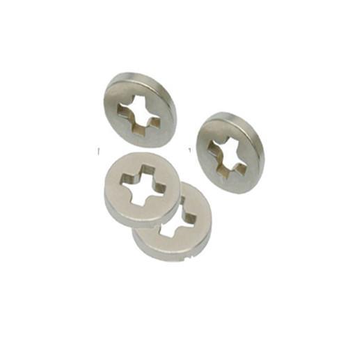 NdFeB motor magnet special shape magnet 5