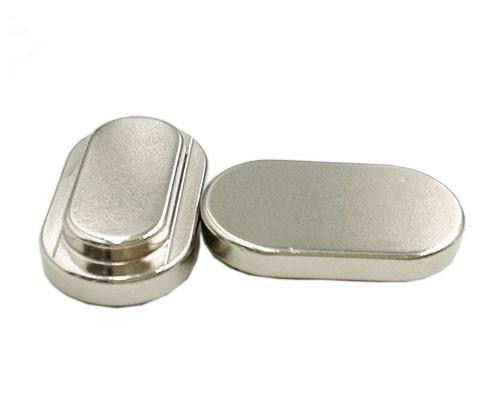 NdFeB motor magnet special shape magnet 6