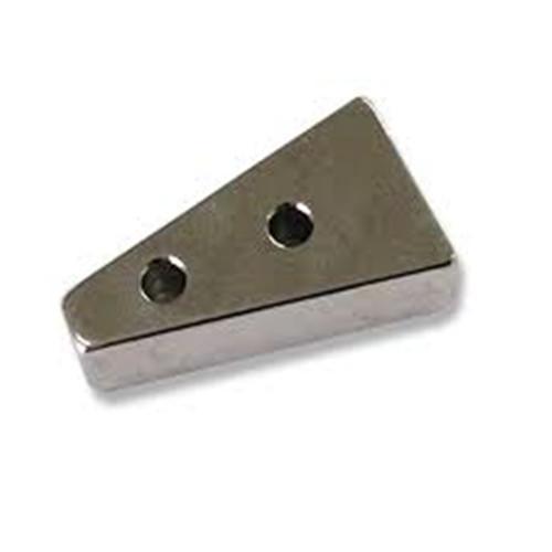 NdFeB motor magnet special shape magnet 7