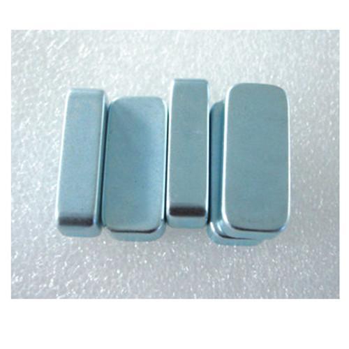 NdFeB motor magnet special shape magnet 8