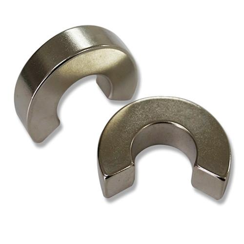 Customized Special shape NdFeB magnet permenent magnet 2