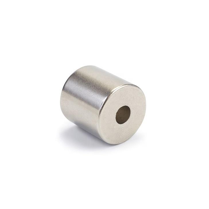 BLDCring magnet electric NdFeB magnet 3