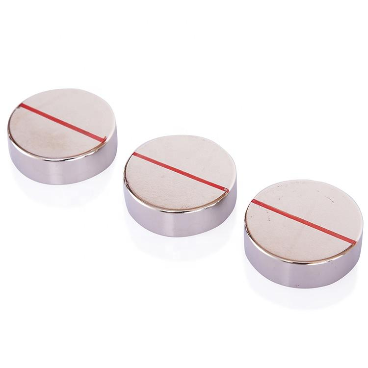 DISC magent permanent magnet adhesiveMagnet 3