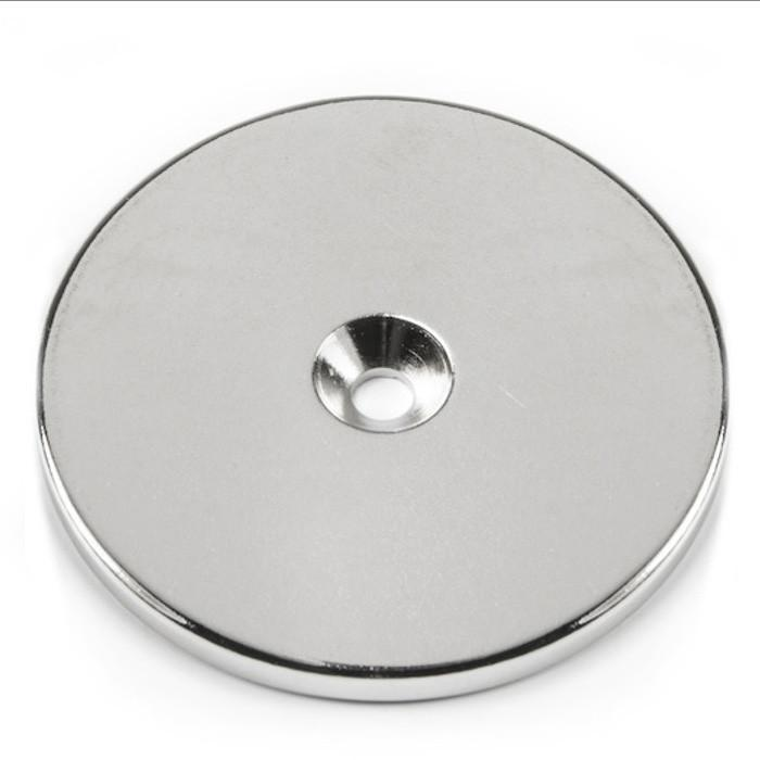 DISC magent permanent magnet adhesiveMagnet 4