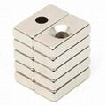 Blockmagent permanent magnet MOTORMagnet 3