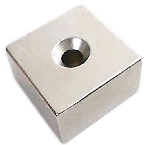 Blockmagent permanent magnet MOTORMagnet 6