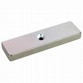 Blockmagent permanent magnet MOTORMagnet 8