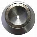 NdFeBhalbach array magnet Halbach ring/arc segments Magnet,  4