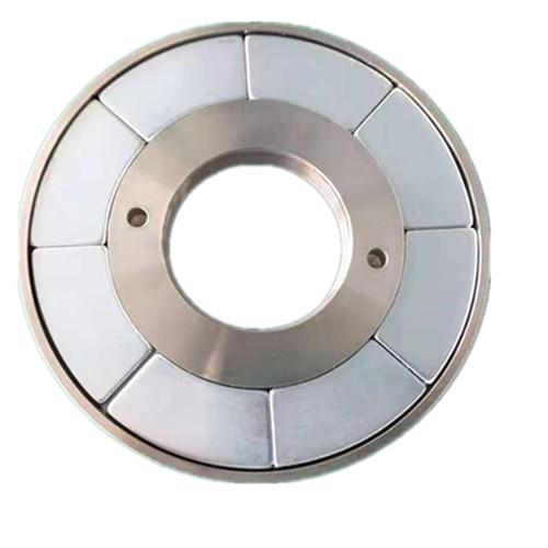 NdFeBhalbach array magnet Halbach ring/arc segments Magnet,  5