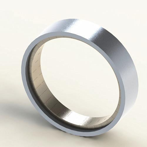 NdFeBhalbach array magnet Halbach ring/arc segments Magnet,  6