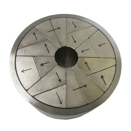 NdFeBhalbach array magnet Halbach ring/arc segments Magnet,  7