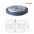 Speaker driver NdFeB magnetic speakerFerrite magnetic  speaker 1