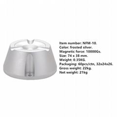 nfm-JMagnetic tripping device magnetic lock supermaket lock