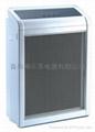 海樂茨空氣淨化器 PM2.5