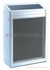 海乐茨空气净化器 PM2.5