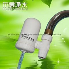 供應湖州(去氯)水龍頭淨水器