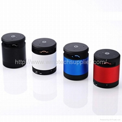 aire gesture portable usb micro sd card bluetooth wireless speaker