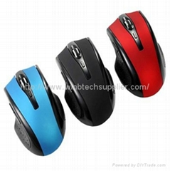 wireless computer mouse WWM-0126 new year gift