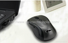 WWM-0009 USB 2.4G optical wireless mouse