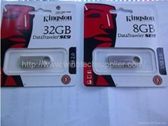 promotional kingston USB Flash Drive U disk,U drive,U flash disk  usb drive