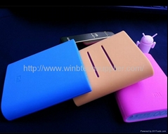 MI power bank 4500mah cheap power bank for samsung galaxy s5 as gift