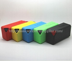 mini Bluetooth speaker jambox christmas day gift new year gift