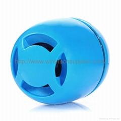 christmas day gift mini speaker portable bluetooth speaker christams gift