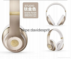 usb Beats by Dr. Dre Studio 2.0 2013 version On-Ear Headphonesbestb