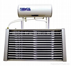 上海阳台壁挂式太阳能热水器