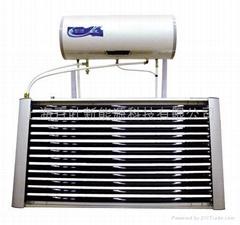 上海陽台壁挂式太陽能熱水器