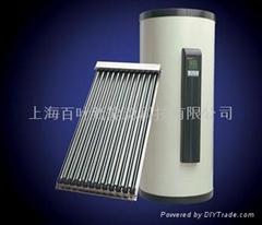 上海分体式太能热水器