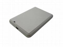 榮睿超高頻桌面式發卡器
