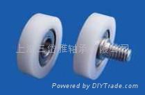 STY-B14-50-E包塑軸承