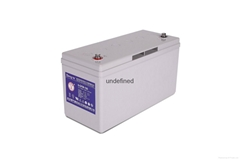 12V 100AH Rechargeable lead acid battery for UPS Telecom Power Storage