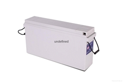 12V 150AH Rechargeable lead acid battery for UPS Telecom Power Storage