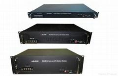 48V LiFePO4 Battery LFP Battery for Telecom UPS Solar Application