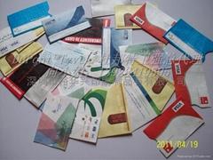 杜邦特卫强银行卡套