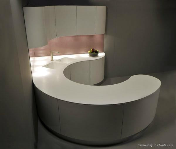 acrylic solid surface material 5