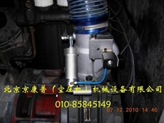 北京螺杆空压机