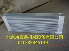 空壓機散熱器