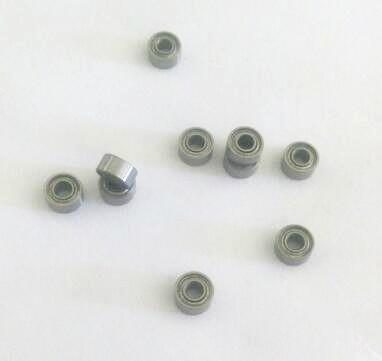 rc model airplaneskits 681xzz ball bearing sizes1.5x4x2mm 1