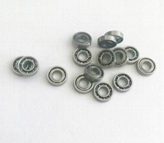 rc mr85 open small bearings5x8x2mm