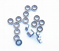 rc electric helicopters681-xz/W1.12C metric ball bearings1.5x4x1.12mm