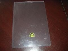 防静电文件夹